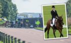 International eventer Nick Gauntlett has spoken of his heartbreak following the loss of four horses in the A9 crash.