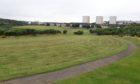 St Fittick's Community Park in Torry