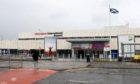 Aberdeen Airport AIA