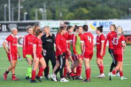 Aberdeen Women start SWPL Cup campaign with victory