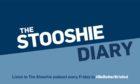 The Stooshie Diary