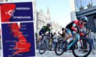 The Tour of Britain is to arrive in the north-east next month.
