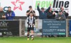 Fraserburgh's Scott Barbour has scored 250 goals in his Highland League career
