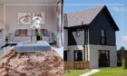 New builds Aberdeen from Bancon Homes