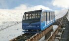 Cairngorm's funicular railway has been out of service for almost three years.