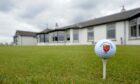 Royal Aberdeen Golf Club will host the Scottish Senior Open this weekend.