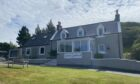 Scourie Guest House.