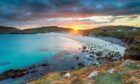 Who wouldn't want to move to Western Isles? (Photo: Helen Hotson/Shutterstock)