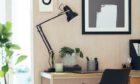 Anglepoise Original 1227 Brass Desk Lamp, £250, John Lewis.