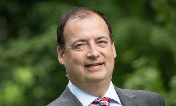 Granite PR founder and managing director Brett Jackson.