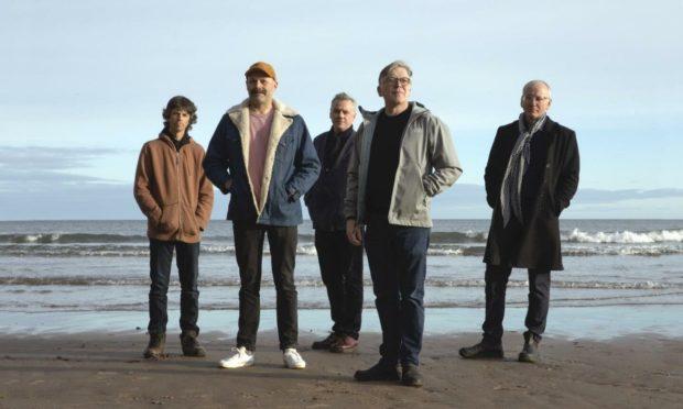 Legendary Scottish alt-rockers Teenage Fanclub are set to play Aberdeen.