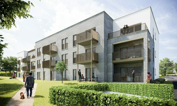 VSA hopes to put money raised from the sale of the disused Forest Grove care home towards its multi-million-pound expansion.