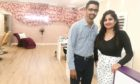 Dream Beauty Studio has recently opened its doors in The Trinity Centre