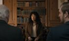 Sandra Oh stars in The Chair on Netflix