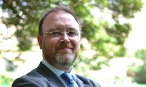 Banff and Buchan MP David Duguid has gone from the Scotland Office.