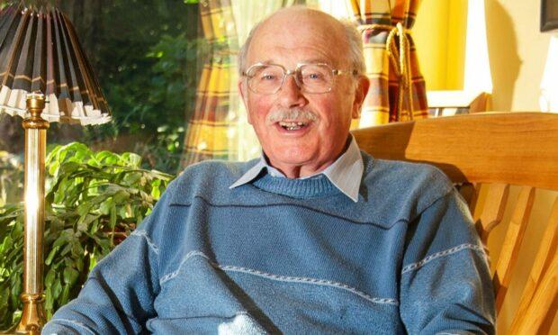 Dr Robert Andrew.