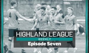 Episode seven of Highland League Weekly is here.
