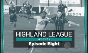 Episode eight of Highland League Weekly is here.