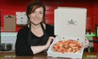 Firemill Pizza and Grill is the brainchild of owner, Ruth Thomas.