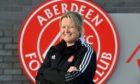 Aberdeen FC Women's boss Emma Hunter