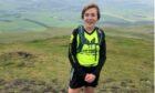 Katie Scheibner won the Speyside Way 35-mile race.
