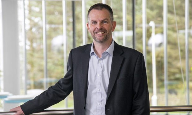 Martyn Paterson, a financial planner at AAB Wealth.