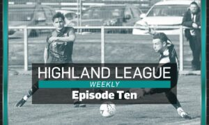 Highland League Weekly is focused on Keith v Turriff United, as well as Huntly boss Allan Hale, this week.