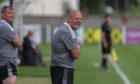 Deveronvale boss Craig Stewart praised his players for an outstanding display.