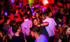 Covid passports and clubbing might not realistically go hand in hand (Photo: Kieran Jack)