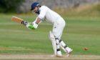 Gordonians captain Mayank Bhandari wants to finish the season on a high