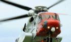 Fife teen Dalgety rescue