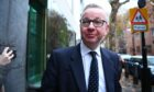 A tipsy Tory minister in a suit is seen rather differently to someone struggling with substance abuse (Photo: PA)