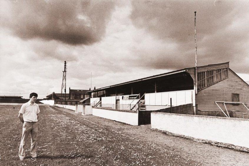 Peterhead, 1985