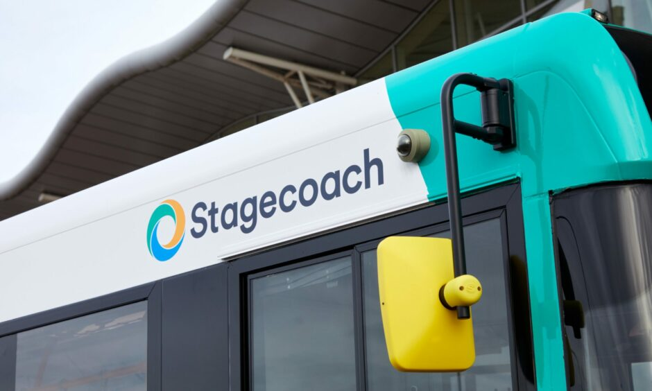 Stagecoach employees are being balloted about strike action. Photo: Shaun Flannery Photography Ltd