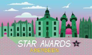 The Star Awards was held virtually.