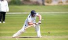 Aberdeenshire captain Kenny Reid led the way with a whopping 185 runs.