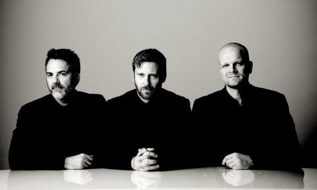 Espen Eriksen and his trio will kick of the Aberdeen Jazz Festival.
