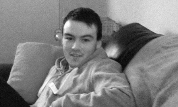 Warren Fenty died in police custody in 2014.
