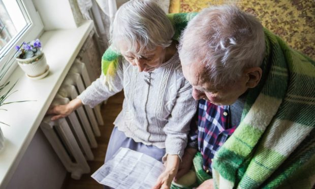 Families could be hit with rising energy bills