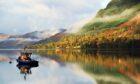 Autumn is here after a long, hot summer (Photo: Malachit/Shutterstock)