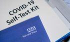 A total of 4,241 people in Scotland have tested positive for Covid since yesterday.