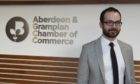 Shane Taylor, AGCC policy manager