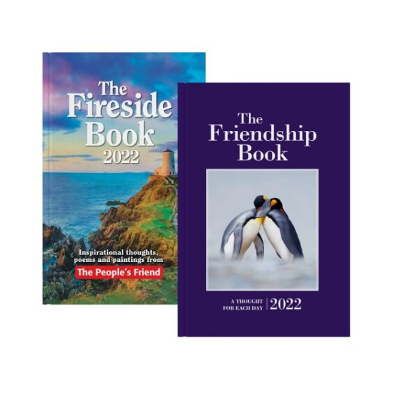 The Friendship Pack