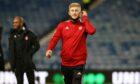 Aberdeen defender Ross McCrorie