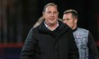 Malky Mackay is thrilled after Ross County's 5-0 win against Dundee.