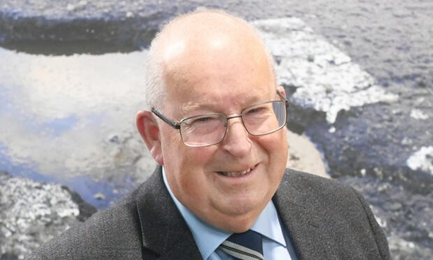 Highland League secretary Rod Houston will step down at the end of the season.