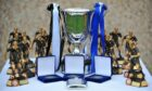 Halkirk United and Thurso are in this season's Football Times Cup final.