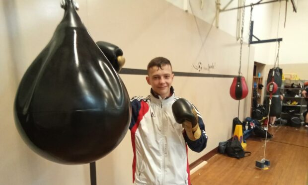 Byron Boxing Club's Sonny Kerr to fight in Croatia