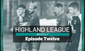This week's Highland League Weekly features highlights of Brora Rangers v Strathspey Thistle, plus an interview with Cammy Keith on why the Highland League legend hung up his boots.