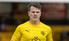 Conor Gethins hopes Nairn can get the better of Banks o' Dee in the Scottish Cup